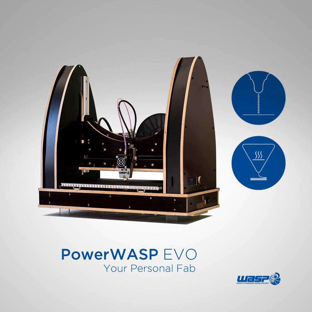 PowerWASP