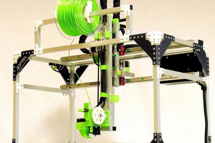 3DPRN-Lab