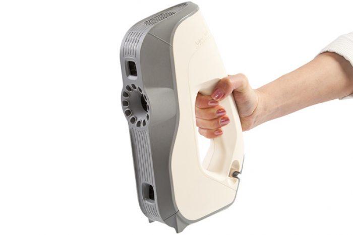 Scanner 3D - Artec-Eva-3D - 02