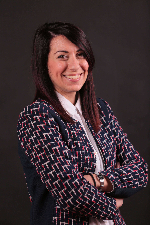 Elena Balestra
