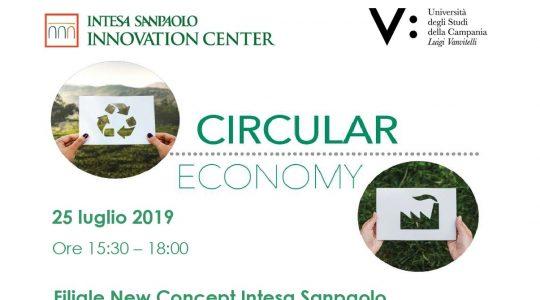 Intesa San Paolo Circular Economy