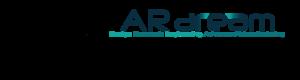 Logo AR dream Medical 4.0 - trasparente