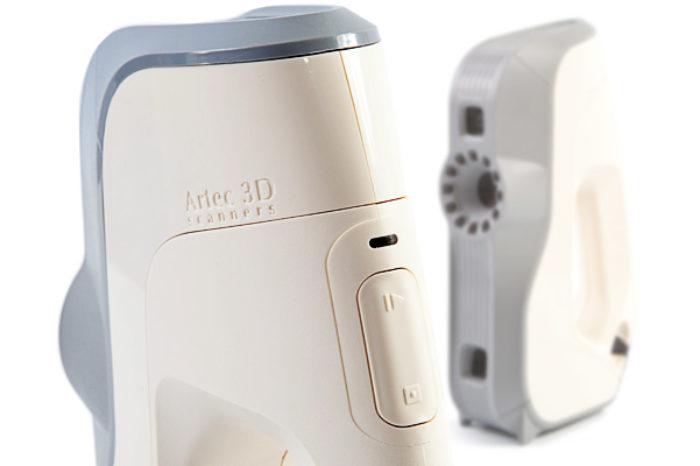 Scanner 3D - Artec-Eva-3D - 01